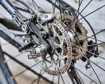 Versanddienstleister Niedersachsen Fahrradkurier B5